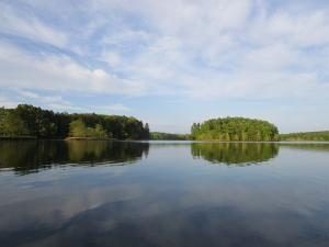 Honker Lake