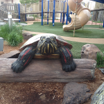 Smothers Park Lazy Dayz Children's Playground