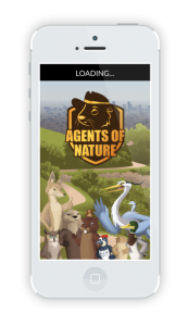 Agents of Nature