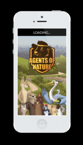 Agents of Nature App