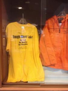 Rough River Lake T-Shirt