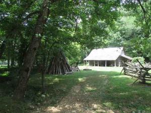 The Homeplace (Land Between the Lakes)