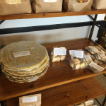 Gluten Free Mixes, Bread, Desserts, and Pizza Crust