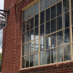 Dry Ground Brewing Company in the Old Coca Cola Plant in Paducah