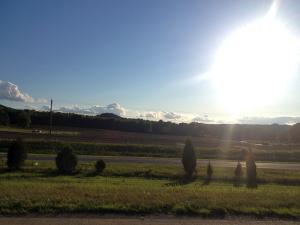 Near Elizabethtown Kentucky