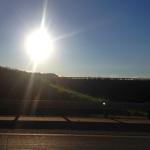 Near Lebanon Junction Kentucky