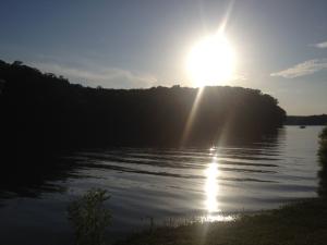 Sugar Bay, Land Between the Lakes