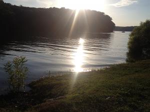 Sugar Bay Land Between the Lakes