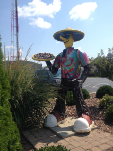 Mellow Mushroom in Bowling Green, Ky