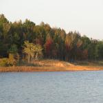 Rough River Lake