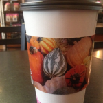 Chai Tea Latte at Reality Tuesday Cafe in Park Hills, Kentucky