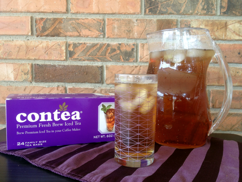Contea Iced Tea from John Conti