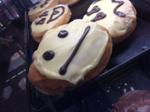 Cookies at Kroger