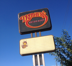 Druther's Restaurant in Campbellsville KY