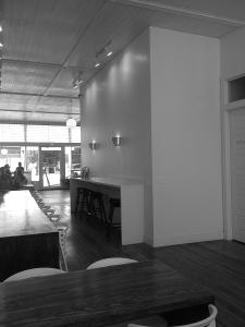Harden Coffee House