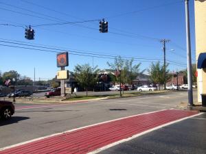 Druther's Restaurant in Campbellsville, Kentucky