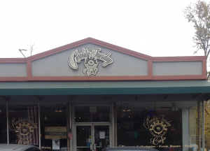 Reality Tuesday Cafe in Park Hills, Kentucky