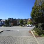 Downtown Greensburg