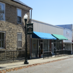 Downtown Historic District Greensburg