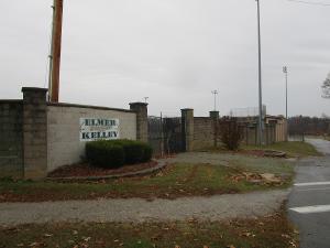 Elmer Kelley Stadium in Madisonville, Ky.