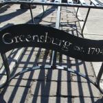 Greensburg Established 1794