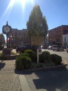 Greensburg, Kentucky