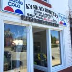 Downtown Greensburg - Ky Headhunters