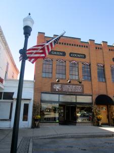 Longhunters Downtown, Greensburg