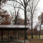 Madisonville City Park Picnic Area