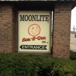 Moonlite Bar-B-Que Owensboro, Kentucky