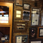 Moonlite Wall of Fame