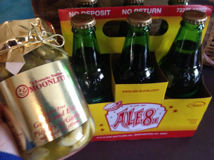 Moonlite Good and Evil Pickled Jalapenos and Garlic and Ale 8