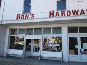 Ron's Hardware - Greensburg