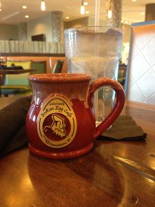 Another Broken Egg Coffee Owensboro Ky