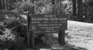 Golden Pond Planetarium, Land Between the Lakes