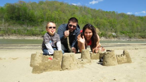 Kentucky State Parks Adventure Quest 2015