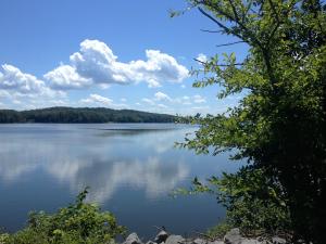 Lake Barkley at Kuttawa