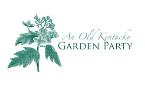 An Old Kentucky Garden Party