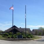 The Mary Ray Oaken Lodge