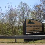 General Burnside State Park - Burnside, Kentucky