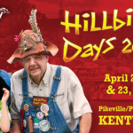 Hillbilly Days in Pikeville, Kentucky… Because Kentucky, That's Why!