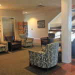 Dale Hollow State Resort Park's Lodge: The Mary Ray Oaken Lodge