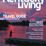 5 Kentucky State Parks Recognized in Kentucky Living Magazine's April Issue