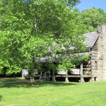 The Homeplace in Land Between the Lakes