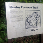 Center Furnace Trail (Land Between the Lakes)