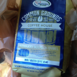 Common Grounds Kentucky Bourbon Barrel Coffee