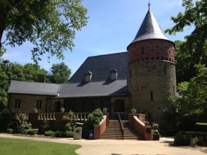 Audubon State Park Museum and Nature Center