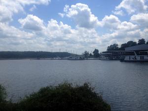 Kenlake Marina at Kentucky Lake