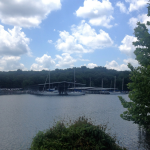 Kentucky Lake and Kenlake Marina (Pictures of the Day)