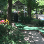 Maggie's Jungle Golf: Probably the Funnest Miniature Golf Course in the Country